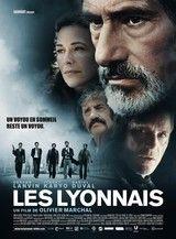 Affiche Les Lyonnais                                                       …