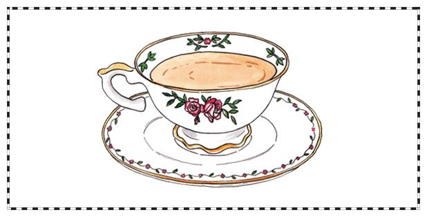 How did tea become our nation's favourite drink, a drink by which we are defined and parodied abroad? We had been drinking small quantities of tea as a medicine and there is the briefest of mentions of tea by the great diarist, Samuel Pepys but it wasn't until the marriage of Charles II and Catherine of Braganza that tea became popular. Poor old Catherine...