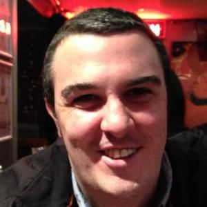 Chris Barnes