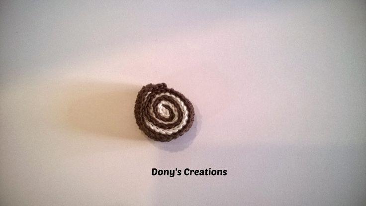 Dony's Creations   by Donatella Saralli : Girella _  Pattern free italiano