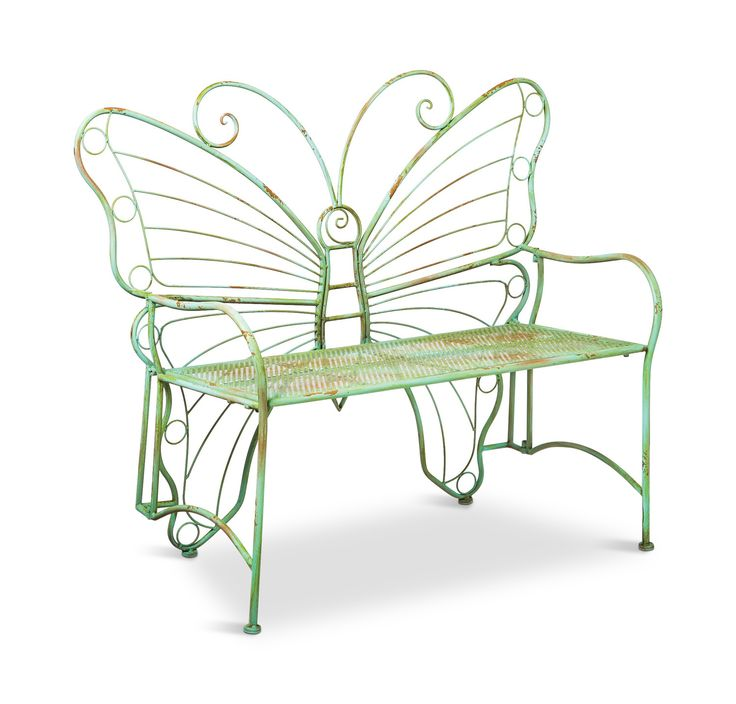 Verdi Butterfly Bench | HOM Furniture | Furniture Stores In Minneapolis  Minnesota U0026 Midwest