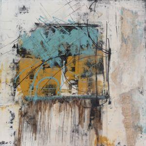 abstracto vintage