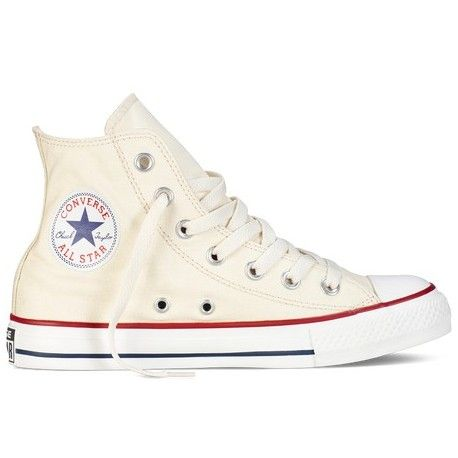 Converse all star Hi Beige