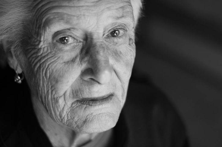 Veronica Maniscalco – facebook: Il ricordo di mia nonna #tiKonservo
