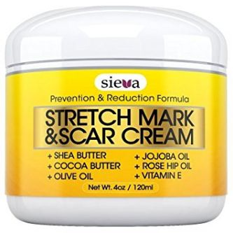 Stretch Marks & Scars Cream – Best for Stretch Mark Removal - Body Moisturizer for Prevention... - #BestCreamForStretchMarks, #BestStretchMarkCream, #BestStretchMarkRemovalCream, #CreamForStretchMarks, #GetRidOfStretchMarks, #HowDoYouGetRidOfStretchMarks, #HowToRemoveStretchMarks, #LaserStretchMarkRemoval, #LaserTreatmentForStretchMarks, #PregnancyStretchMarks, #PregnancyStretchMarksCream, #RemoveStretchMarks, #StretchMarkRemoval, #StretchMarkRemovalCream, #StretchMarkT