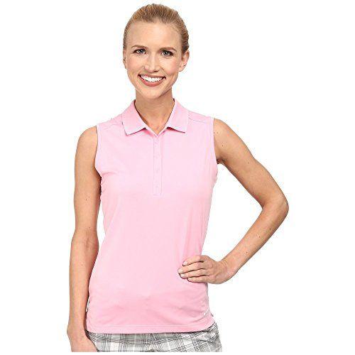 (ナイキ) Nike Golf レディース トップス ポロシャツ Victory Sleeveless Polo 並行輸入品  新品【取り寄せ商品のため、お届けまでに2週間前後かかります。】 表示サイズ表はすべて【参考サイズ】です。ご不明点はお問合せ下さい。 カラー:Perfect Pink/White 詳細は http://brand-tsuhan.com/product/%e3%83%8a%e3%82%a4%e3%82%ad-nike-golf-%e3%83%ac%e3%83%87%e3%82%a3%e3%83%bc%e3%82%b9-%e3%83%88%e3%83%83%e3%83%97%e3%82%b9-%e3%83%9d%e3%83%ad%e3%82%b7%e3%83%a3%e3%83%84-victory-sleeveless-polo/
