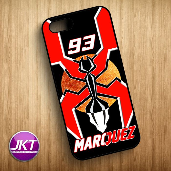 Marc Marquez (MM93) 013 Phone Case for iPhone, Samsung, HTC, LG, Sony, ASUS Brand #marcmarquez #marcmarquez93 #mm93 #motogp