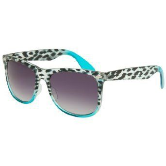 Full Tilt Surfrider Animal Fade Sunglasses - Unisex: Sports  Outdoors