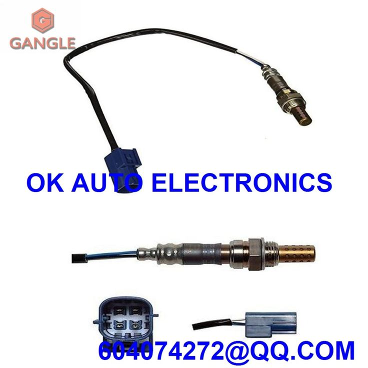 Oxygen Sensor Lambda AIR FUEL RATIO O2 SENSOR for NISSAN PATHFINDER 226A0-5W900 226A05W900 234-4310 2344310 2003