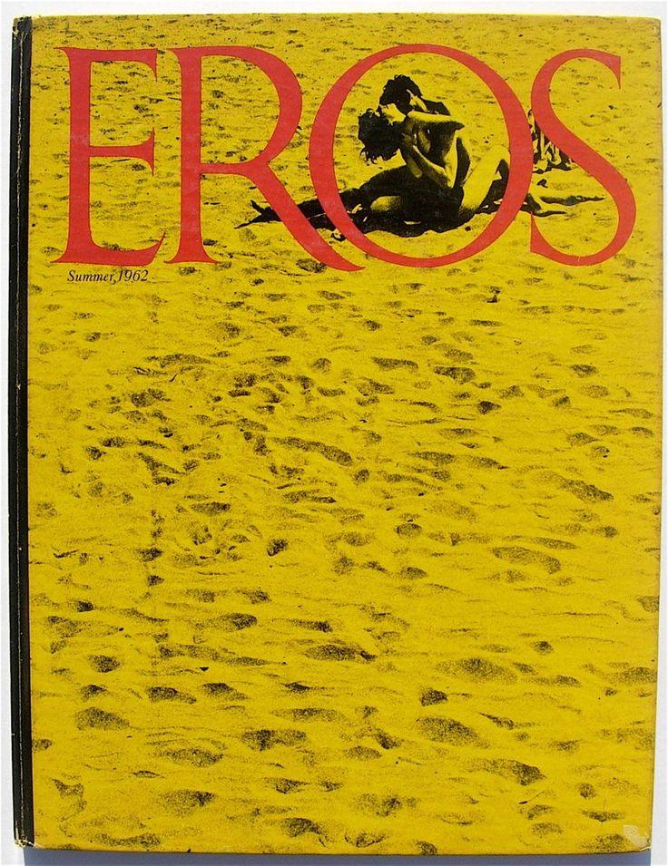 Eros Summer 1962