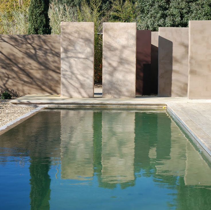 233 best minimalist gardens images on pinterest for Jardinier paysagiste 78