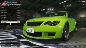 GTA 5 im Trailer: erste Gameplay-Eindrücke
