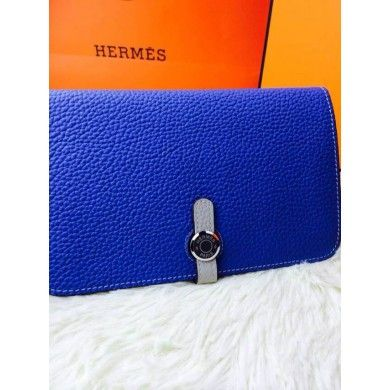 Hermes Dogon Combined Wallet price online outlet wholesale discount for sale