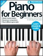 Piano for Beginners 6th Edition free ebook download