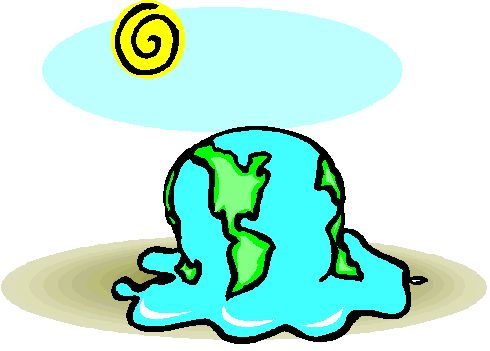 Waterworld: Global Warming Is Increasing the Possibility That We'll Endure More Frequent and Destructive Hurricanes