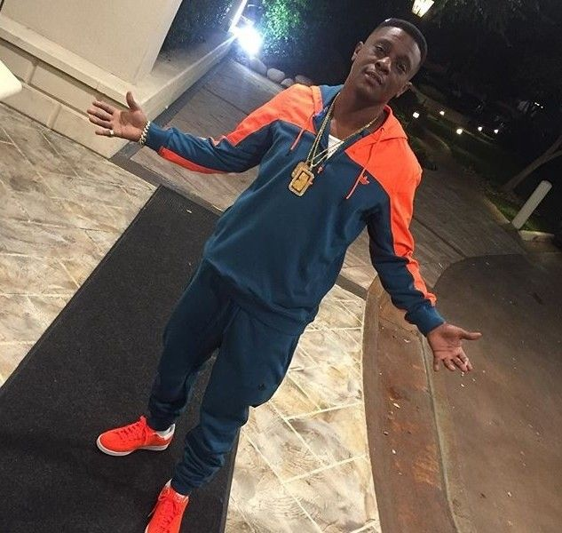 Boosie BadAzz Undergoes Surgery For Kidney Cancer
