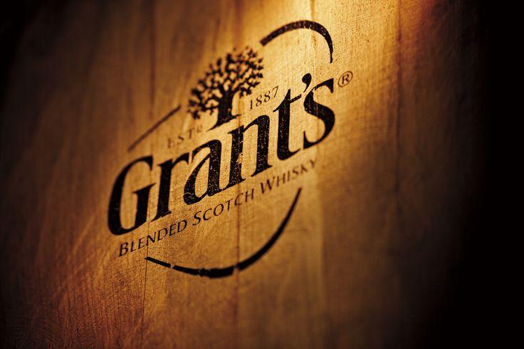 Grant's viskiai