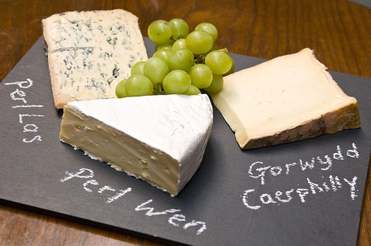 Fromages Gallois