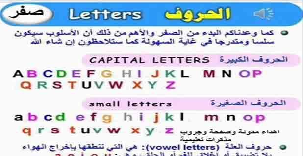 جميع قواعد اللغة الإنجليزية من البداية Small Letters Words Word Search Puzzle