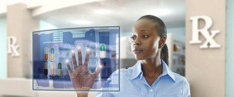 Why the New Digital Health Apps Might Succeed Where Self-Help Fails #ehealthPULSE