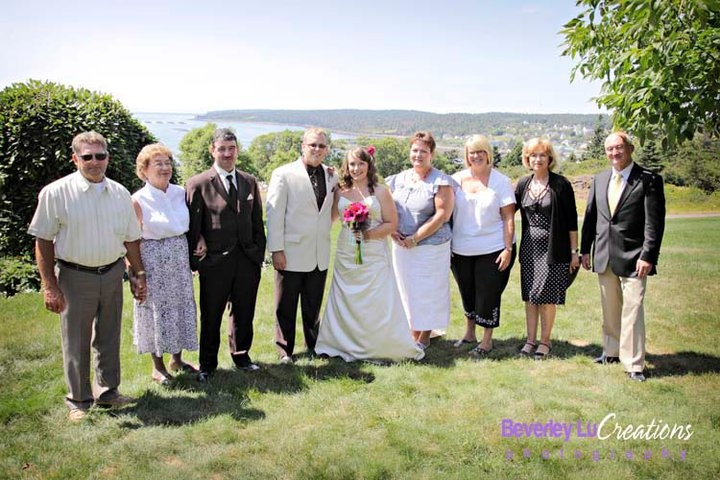 Family Photos: Stepfather's side of the family!