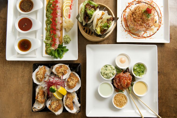 Crazy Long Island Sushi Rolls You Have to Try