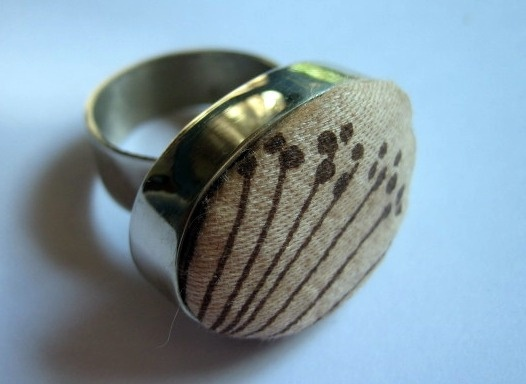 The Japan Collection, Pistils Ring