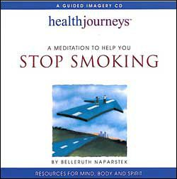 Advise guided imagery for smoking cessation in adults topic