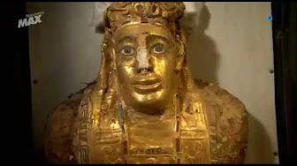 Los 10 grandes Misterios sin resolver del antigüo Egipto Documental