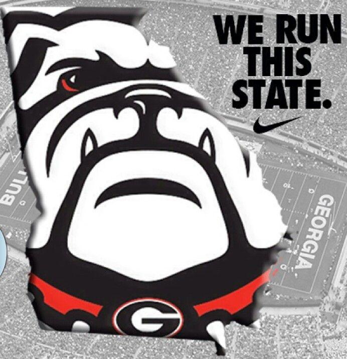 Bulldog fan all the way. 25  unique Georgia bulldogs baby ideas on Pinterest   Georgia