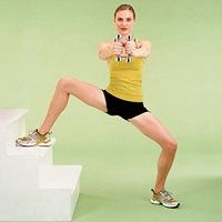 how to get skinny legs and belly in 2 weeks