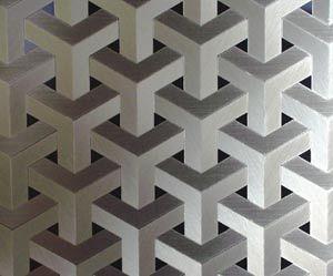 Escher (inspiration for...)