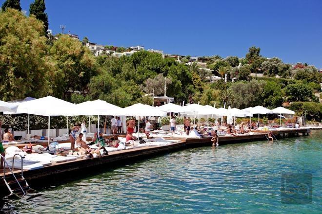 Maki Otel Bodrum... / Maki Hotel Bodrum - Turkey...