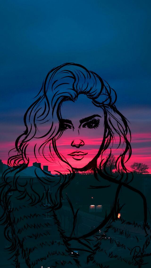 Lauren ou obra de arte?