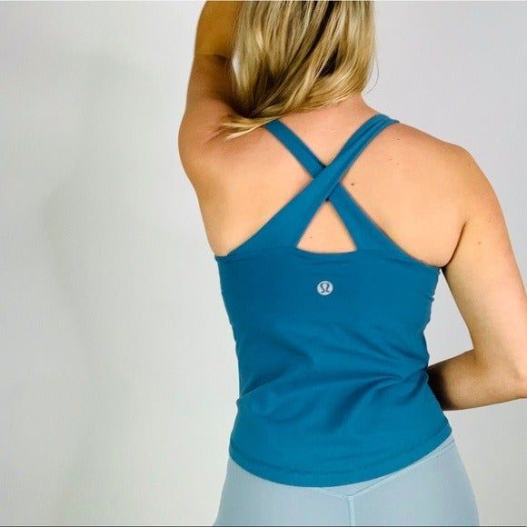 14++ Tank with built in sports bra inspirations