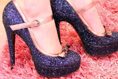 Maravillosos zapatas de moda para fiesta   Zapatos de moda y Tendencias