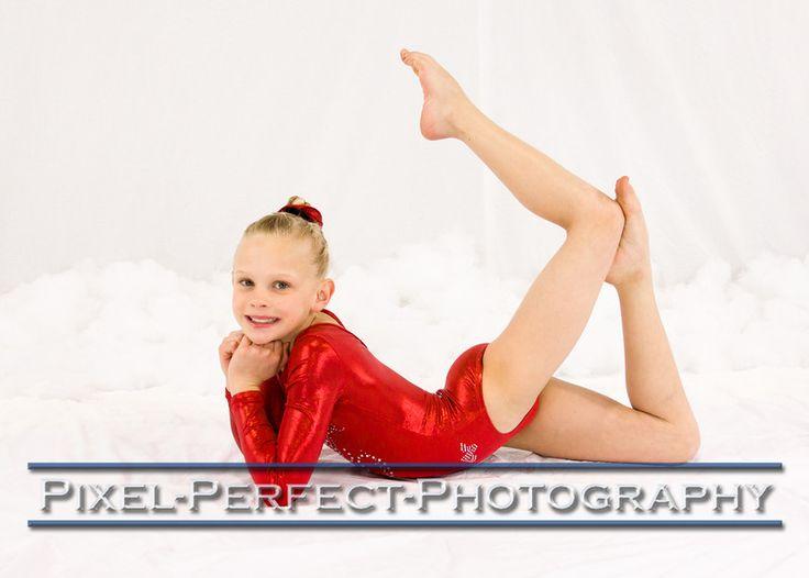 Gymnastic ideas (several)