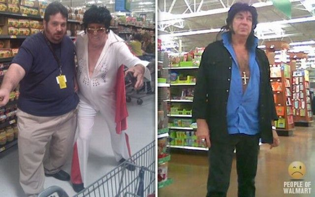 weird people at walmart - Google Search