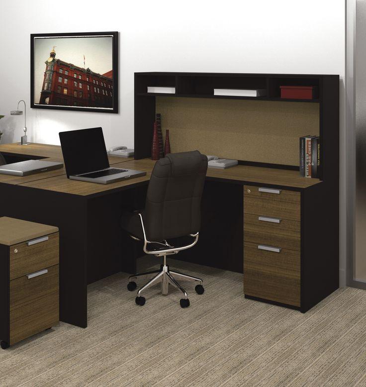 L Shaped Desks Cramer Lshaped Computer Desk Modern L