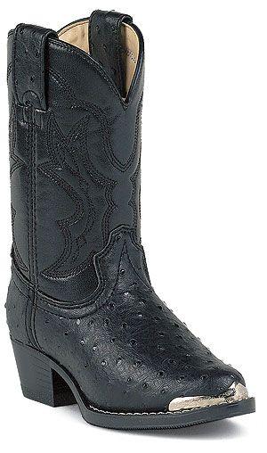 Durango  Kid's Western Print Boots