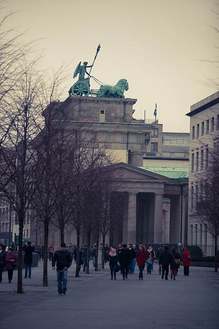 Berlin, Germany  I Miss it and the nice Times with my Family.