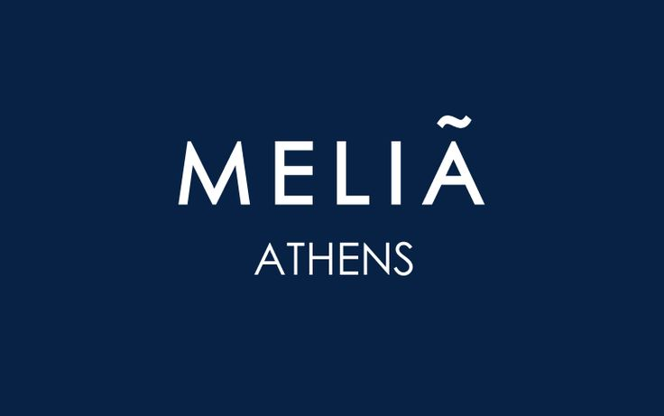 Melia Athens Hotel is Looking for a General Manager.