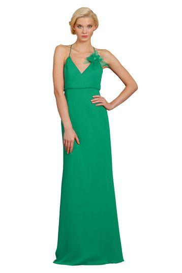 Jim Hjelm 5302 Bridesmaid Dress