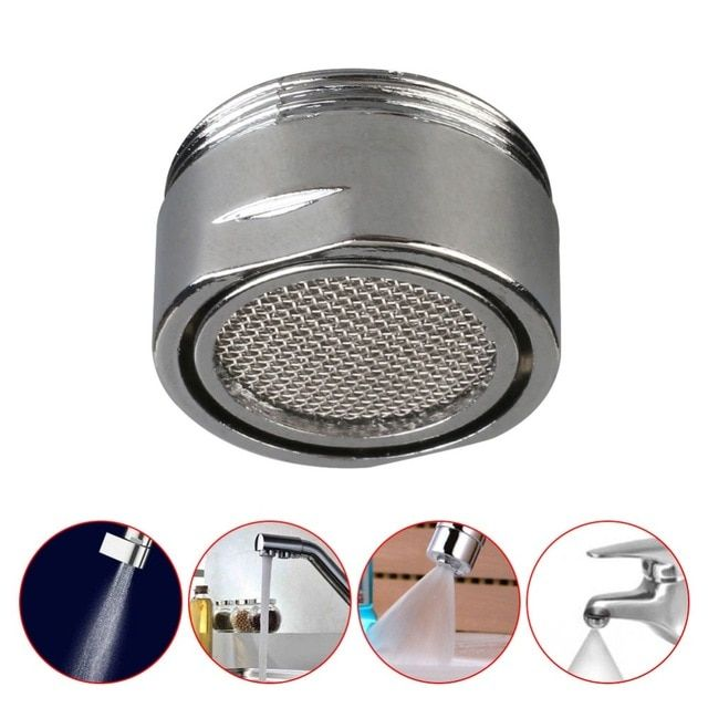 Nozzle Faucet Sprayer Filter Water Saving Kit Bathroom Chip Shower Head Device Hose Connector Kitchen Water Saver Accessories Review With Images Faucet Faucet Extender Shower Heads