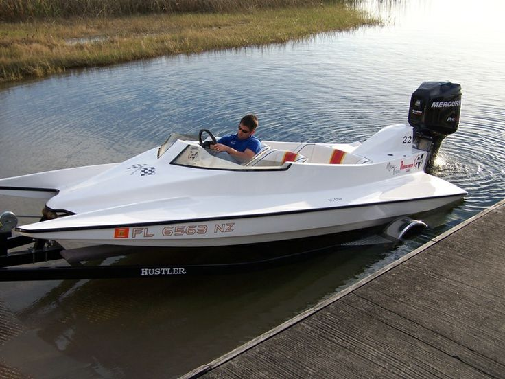 Used Norris Craft Boats For Sale