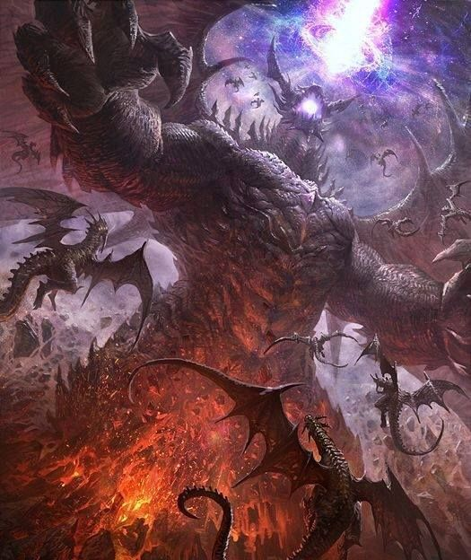 RPG, manga , quadrinhos , cultura em geral: Imagens de dragões                                                                                                                                                                                 Mais