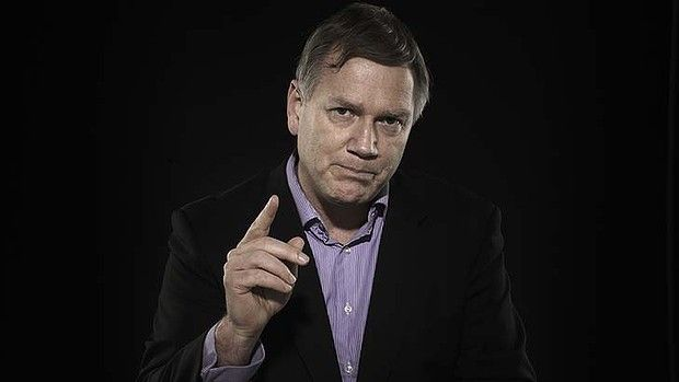 """Like that wasn't going to happen! """"Andrew Bolt #askbolt hashtag unleashes a Twitter storm"""""""