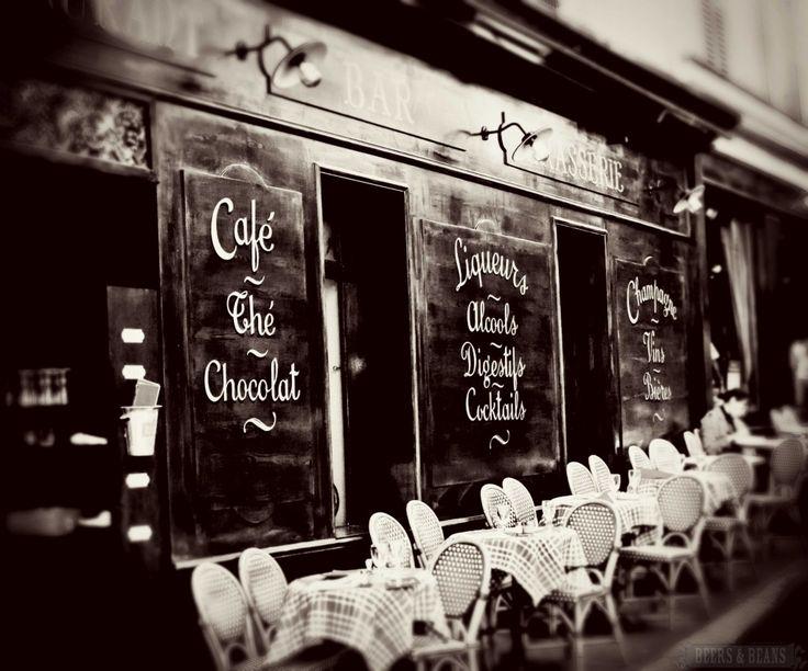cafes: Vintage Paris, Favorite Places, Cafe Paris, Parisians Cafe, Paris Cafe, Cafe Corner, French Cafe, Cafe K-Cup, Photo Galleries