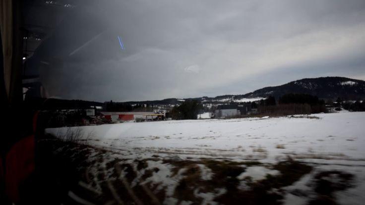 Trip to Lillehammer