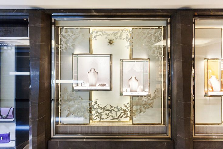36 best images about pos jewellery on pinterest green for Japanese window design